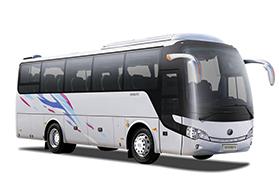 广州大巴租赁-宇通33座包车