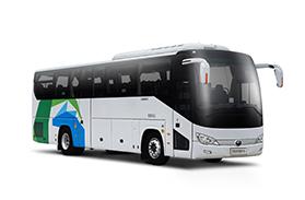 广州大巴租赁-宇通45座包车
