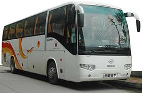 广州楼巴亚搏体育app官网登录租赁-金龙大巴53包车